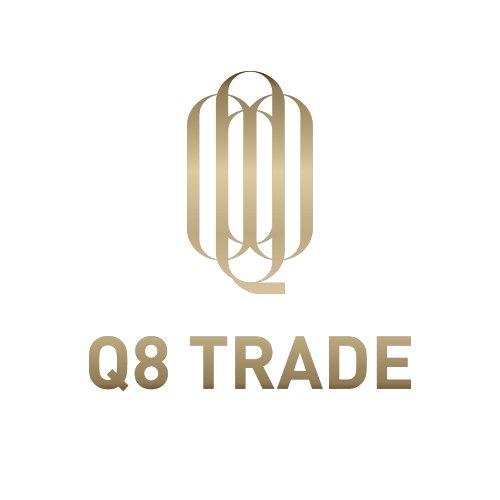 Q8 Trade شركة